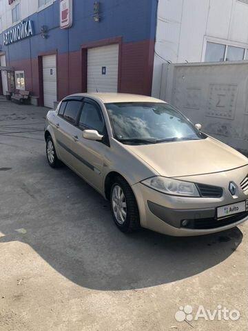 Renault Megane, 2006 buy 5