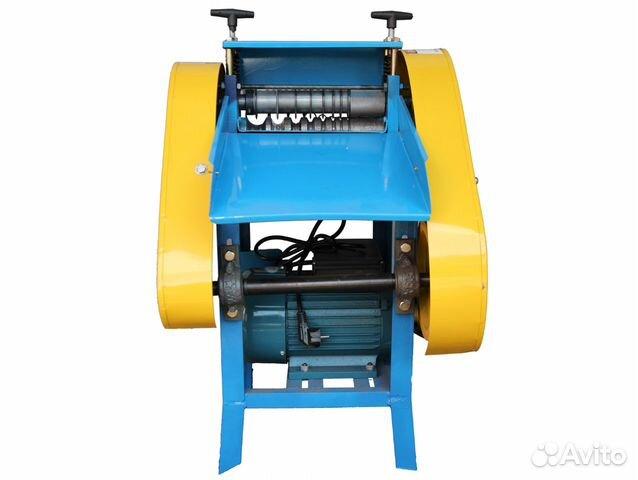 Станок для разделки кабеля К-45-10 89085120142 купить 5