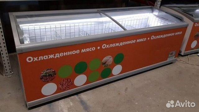 Холодильный ларь купить 7