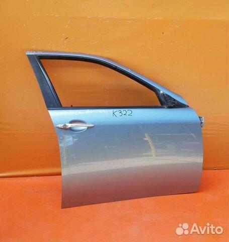 84732022776  Дверь передняя правая Alfa-Romeo 156 1997-2005