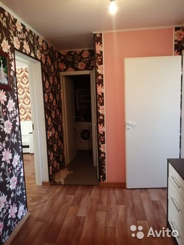 2-к квартира, 61 м², 2/2 эт. 89587665088 купить 6