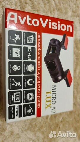 AvtoVision micro A7 LUX купить 1
