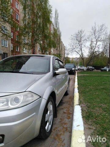 Renault Megane, 2007 89176211796 купить 6