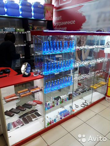 Отдел оптики и наливной парфюмерии 89507386261 купить 1