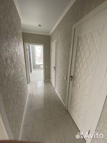 2-к квартира, 60 м², 6/25 эт. 89626183097 купить 2