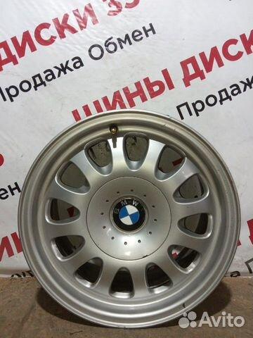Комплект дисков R15. 5*120. BMW  89212342766 купить 2