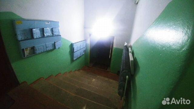 1-к квартира, 33 м², 1/5 эт. 89517133436 купить 6