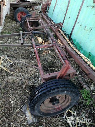 Трактор мтз 80 купить 8