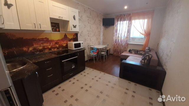 1-к квартира, 43.9 м², 3/22 эт. 89108308032 купить 3