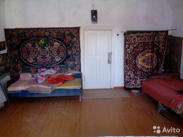 Комната 27 м² в 1-к, 2/2 эт. 89026596898 купить 5