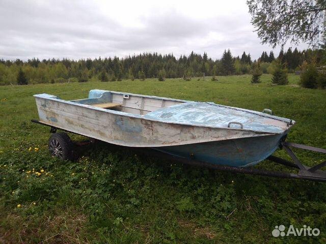 Лодка Воронеж 89630211027 купить 8