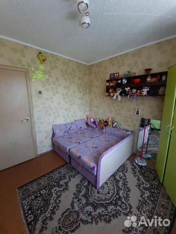 4-к квартира, 77.8 м², 2/9 эт. 89120315276 купить 6