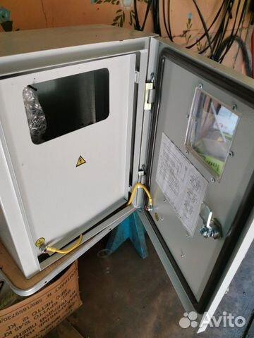 Шкаф под счетчик электроэнергии 89082904150 купить 4