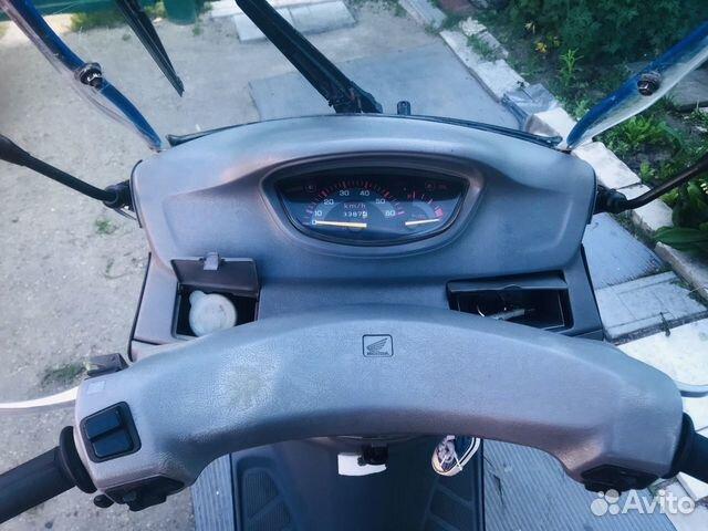 Honda Cabina 50 89632784575 купить 8