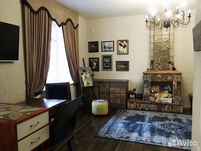 3-к квартира, 85 м², 1/3 эт. 89217180200 купить 1