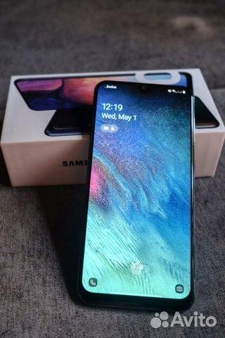 Samsung a50 dual 8(Ядерный)  купить 1