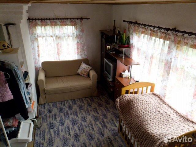 Ferienhaus von 70 m2 auf einem Grundstück von 6 SOT.