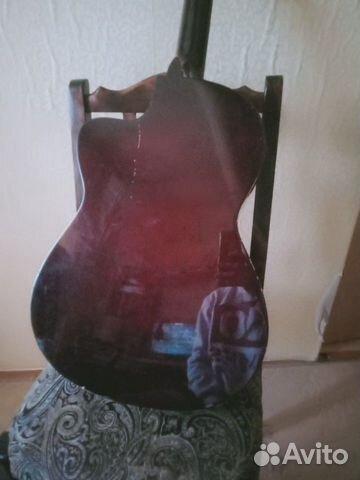Гитара акустическая купить 3