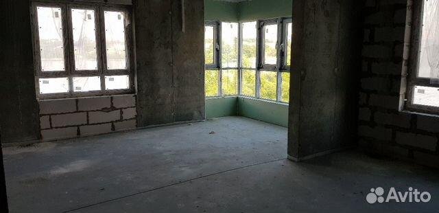 3-к квартира, 85 м², 16/24 эт.