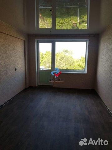 2-к квартира, 52.9 м², 5/5 эт.