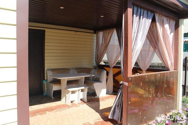 Дом 125 м² на участке 4 сот. 89515459577 купить 8