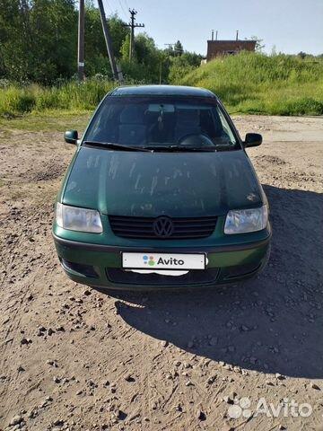 Volkswagen Polo, 2000 89095940382 купить 4