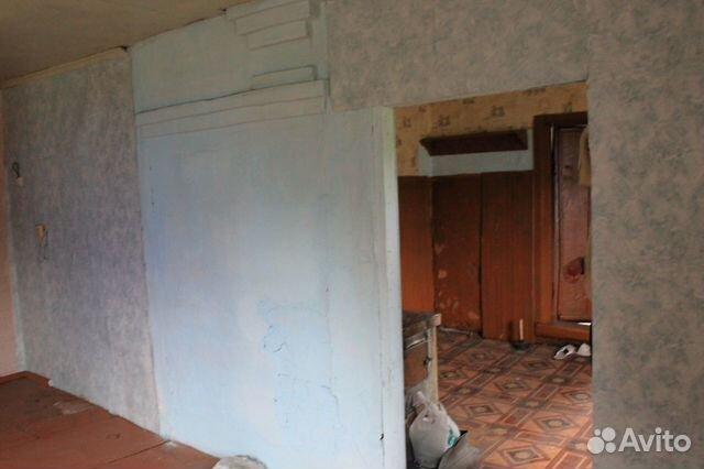 Дом 32 м² на участке 21 сот. 89134202220 купить 10