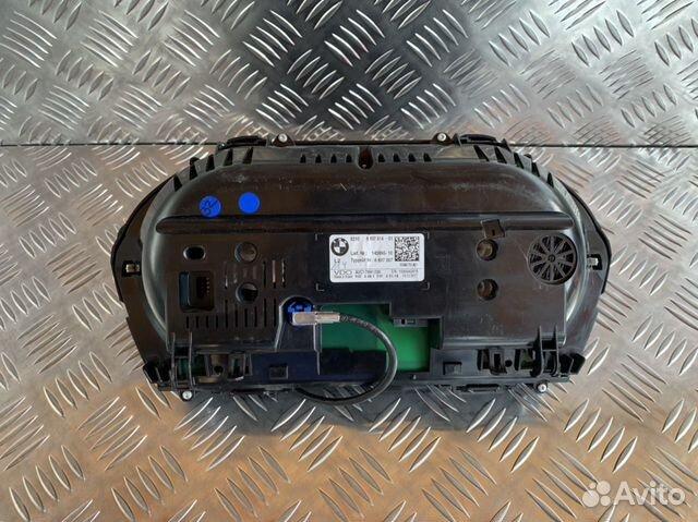 Приборная панель для BMW X2 F39 M35i  89307231920 купить 2