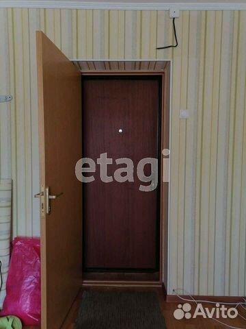 Комната 17 м² в 1-к, 1/5 эт. 89218429756 купить 5