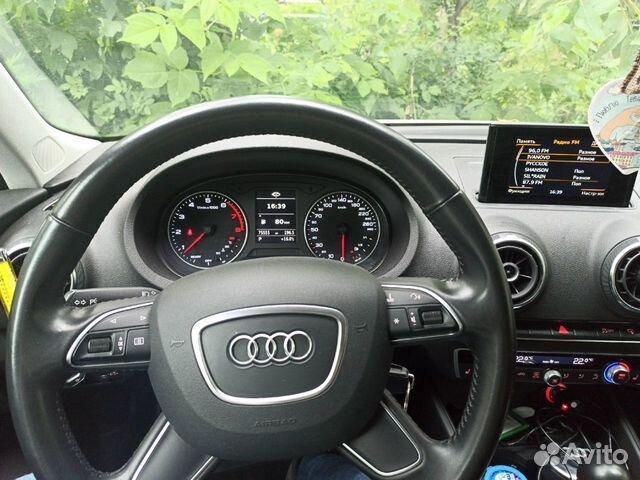 Audi A3, 2015 89612485420 купить 9