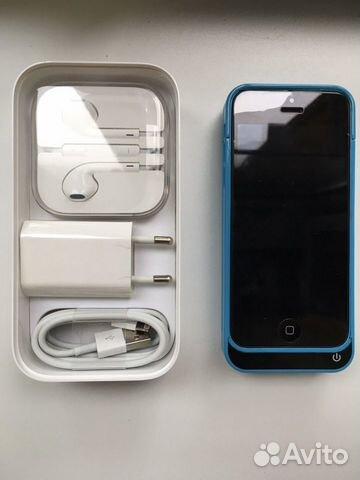 Айфон 5c купить 2