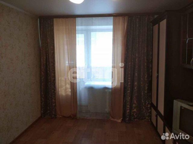 1-к квартира, 32 м², 1/9 эт. купить 8