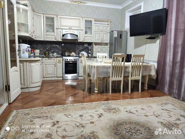 Дом 160 м² на участке 12 сот. 89286471750 купить 1