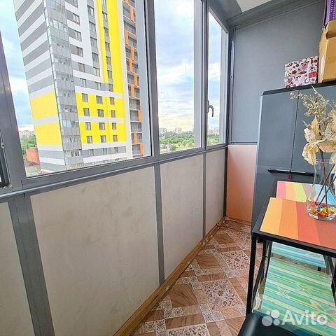 1-к квартира, 33.9 м², 4/20 эт.