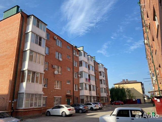 1-к квартира, 54.5 м², 1/5 эт.  89889583942 купить 1