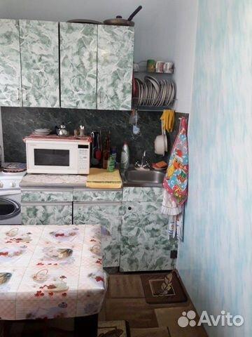 1-Zimmer-Wohnung, 36 m2, 1/5 FL.