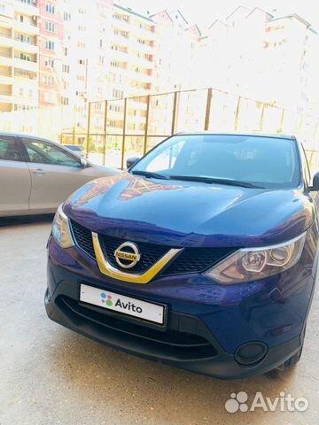 Nissan Qashqai, 2014 89618354689 купить 2
