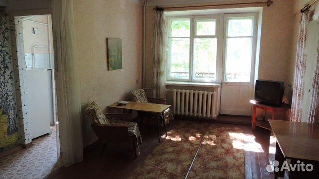 2-к квартира, 44.8 м², 2/3 эт.  88332255887 купить 1