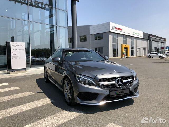 Mercedes-Benz C-класс, 2016 89058194466 купить 8