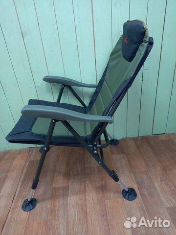 Продам крутейшее карповое кресло  89098735720 купить 2