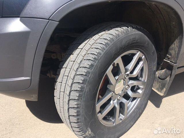 Chevrolet Niva, 2013  89854993216 купить 10