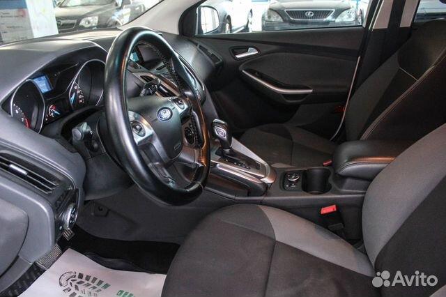 Ford Focus, 2013  купить 6