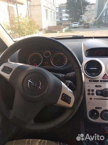 Opel Corsa, 2008  89617535670 купить 8