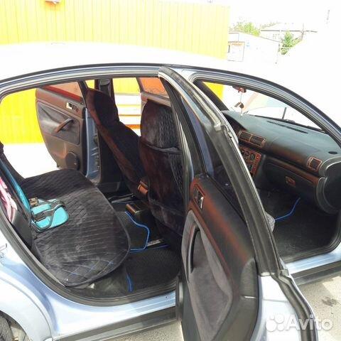 Volkswagen Passat, 1999  89632881405 buy 6