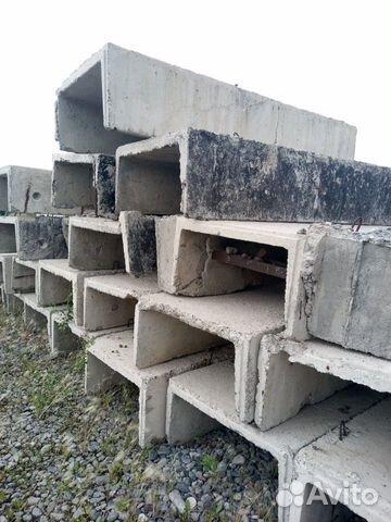 Латки бетонные