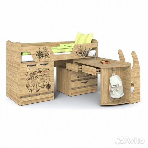 Кровать Сканд Корсар  89963235760 купить 5