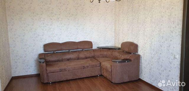 1-к квартира, 50 м², 7/17 эт.  89283504949 купить 5