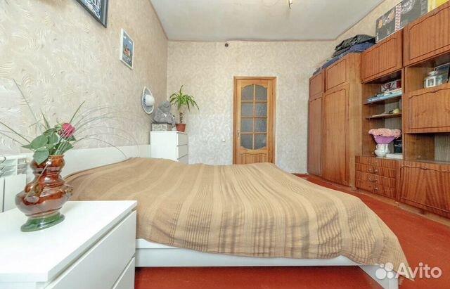 2-к квартира, 50 м², 2/4 эт.  89003597755 купить 8