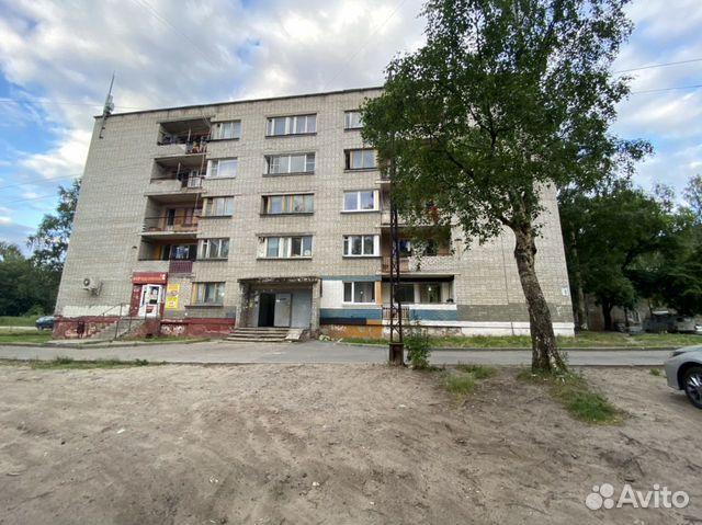 Комната 13 м² в 3-к, 5/5 эт.