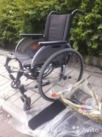 Инвалидная Коляска  89638983265 купить 2
